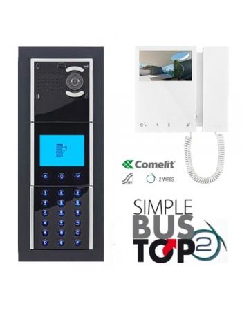 Videointerfon COMELIT SBTop...