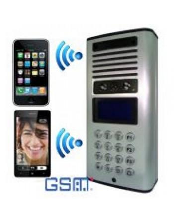 Videointerfon GSM Wireless...