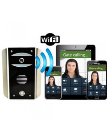 Videointerfon WIFI Wireless...