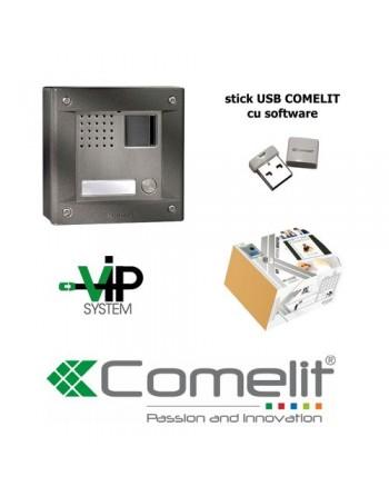 Videointerfon IP Wireless...