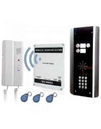 Interfon Radio Wireless AES...